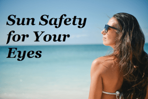 Sun Safety for your Eyes (2)