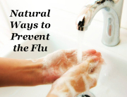 flu, concierge medicine, natural, prevention